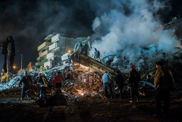 34 هزار ساختمان ناایمن در پایتخت شناسایی شدند