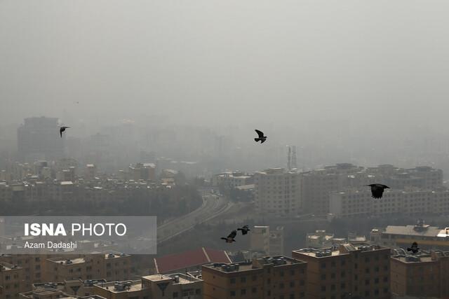 توصیه های مهم ایمنی و پیامدهای آلودگی هوا